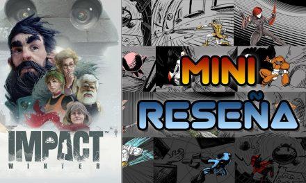 Mini-Reseña Impact Winter