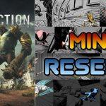 Mini-Reseña Extinction