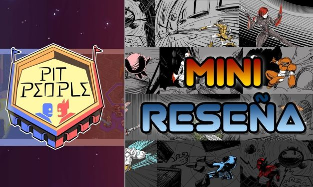 Mini-Reseña Pit People