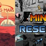 Mini-Reseña Surviving Mars