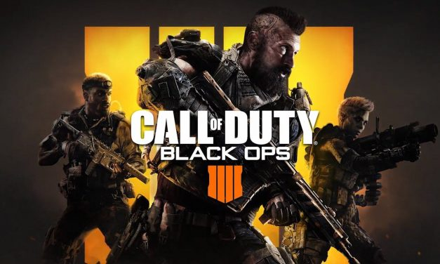 La vida después del Podcast: Episodio 303, Call of Duty: Clack Ops IIII