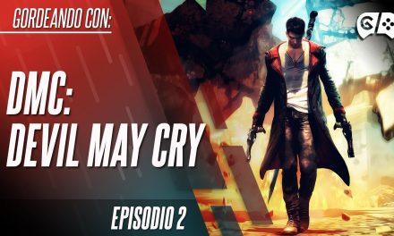 Gordeando con – DmC: Devil May Cry – Parte 2