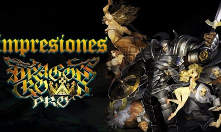 Impresiones Dragon's Crown Pro