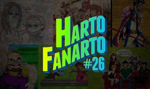 Harto Fanarto #26