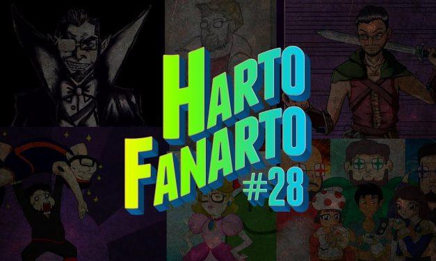 Harto Fanarto #28