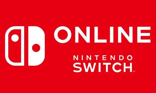 La vida después del Podcast: Episodio 302, Nintendo Switch Online