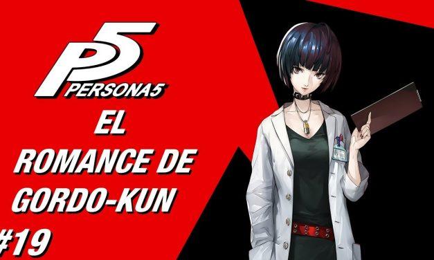 Casul-Stream: Serie Persona 5 #19 – El Romance de Gordo-Kun