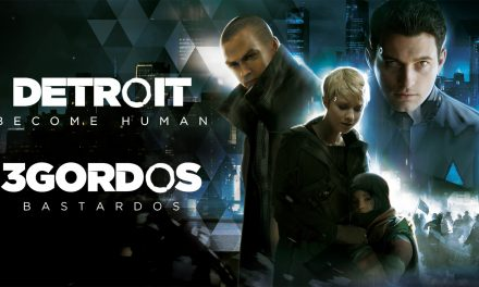 Reseña Detroit: Become Human