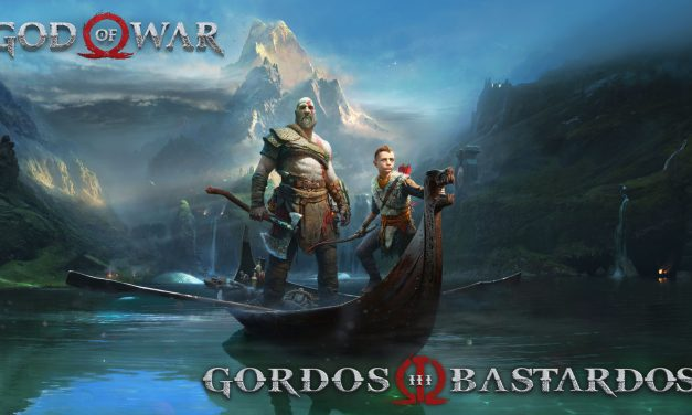 Reseña God of War