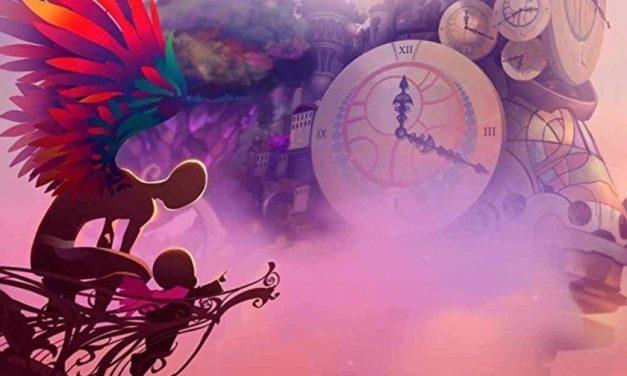 Cine 207: El Ángel en el Reloj