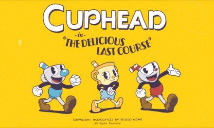 Cuphead tendrá DLC el próximo año y estamos emocionados por ello