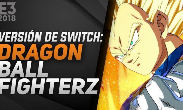 Impresiones de la versión de Switch de Dragon Ball FighterZ – E3 2018