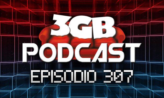 Podcast: Episodio 307, ¿Cuándo un Juego es Demasiado Juego?