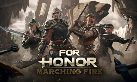 For Honor tendrá nuevo DLC en octubre