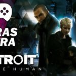Horas Extra – Detroit: Become Human