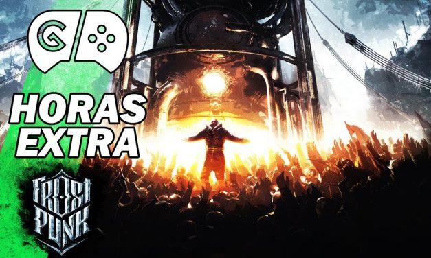 Horas Extra – Frostpunk