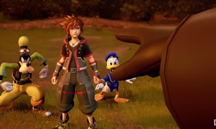 Finalmente tenemos fecha de salida concreta – y un nuevo trailer – para Kingdom Hearts III