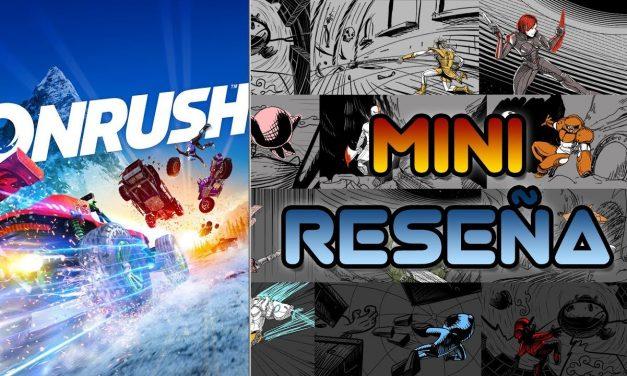 Mini-Reseña Onrush