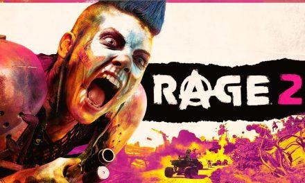 Tenemos un vistazo más profundo a Rage 2