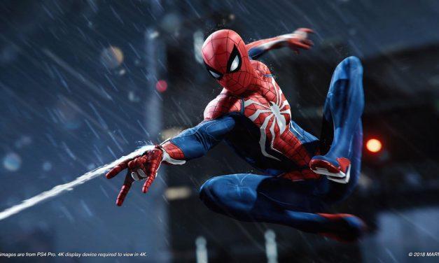 Spidey la tiene difícil en el trailer de gameplay de Spider-Man de Insomniac Games