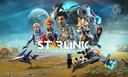 Starlink: Battle for Atlas estará disponible este 16 de octubre y ese zorro me parece familiar