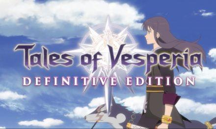 Tales of Vesperia está de regreso con la Definitive Edition