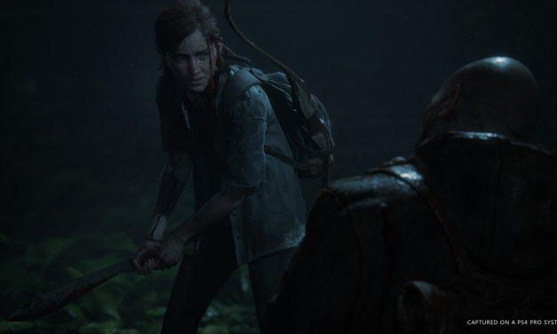 The Last of Us Part II se pone intenso con un trailer de gameplay