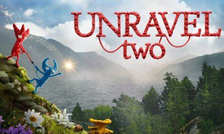 EA anuncia que Unravel two existe y además ya está disponible