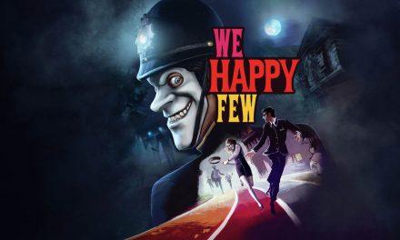 We Happy Few ya tiene fecha de salida