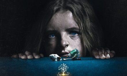 Cine 208: El Legado del Diablo