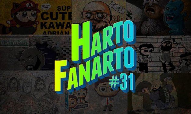 Harto Fanarto #31