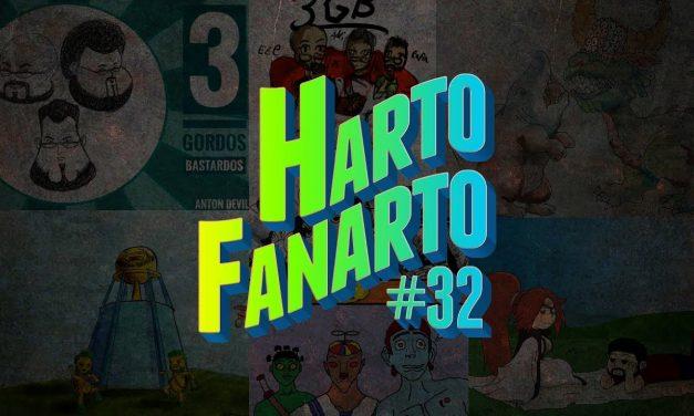 Harto Fanarto #32