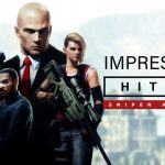 Impresiones – HITMAN: Sniper Assassin