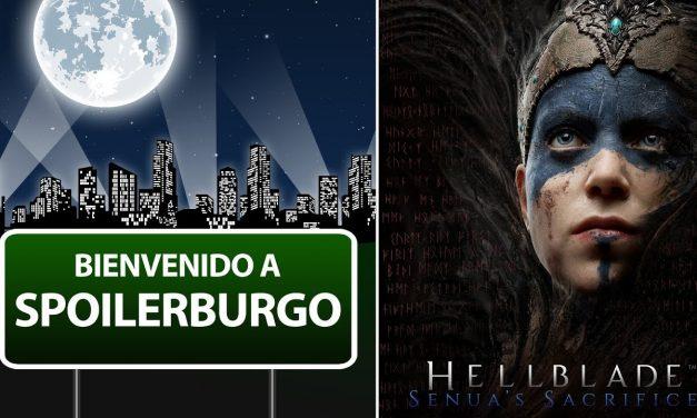Spoilerburgo – Hellblade: Senua's Sacrifice