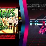 Retro Gordeo: Zombies Ate My Neighbors (SNES,Genesis)