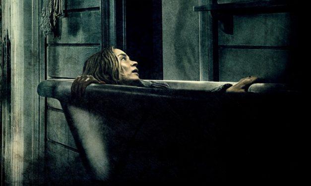 Cine 211: Terror (V)