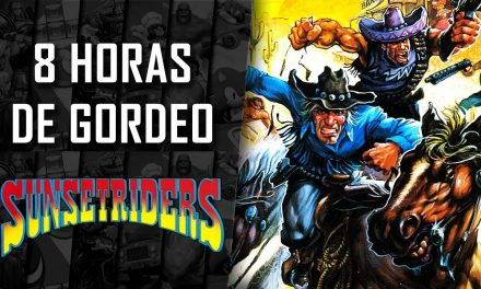 8 Horas de Gordeo 2018 – Sunset Riders
