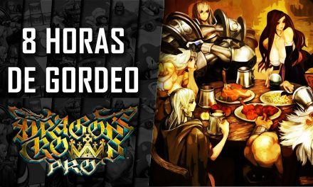 8 Horas de Gordeo 2018 – Dragon's Crown Pro
