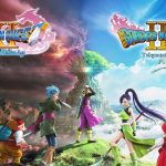 Reseña Dragon Quest XI: Echoes of an Elusive Age