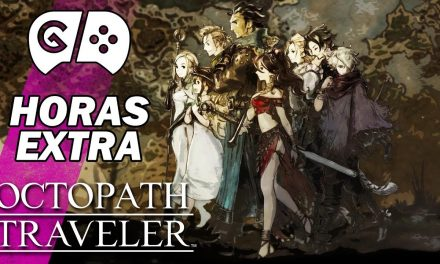 Horas Extra – Octopath Traveler
