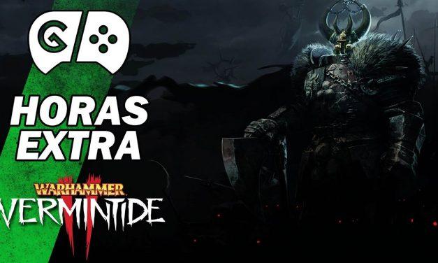 Horas Extra – Warhammer: Vermintide 2