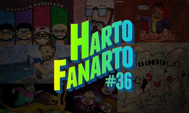 Harto Fanarto #36