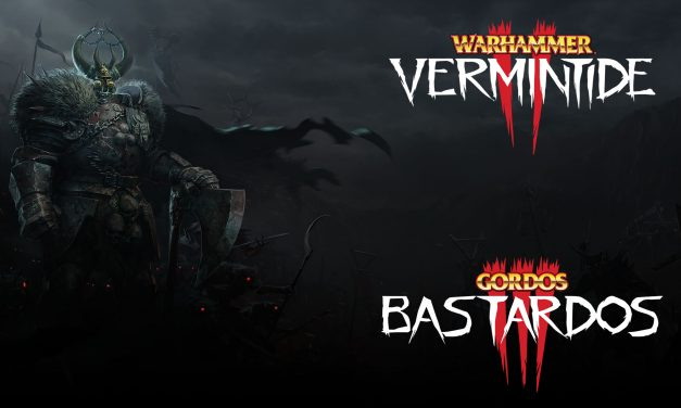 Reseña Warhammer: Vermintide 2