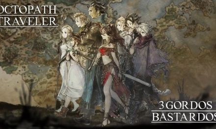 Reseña Octopath Traveler