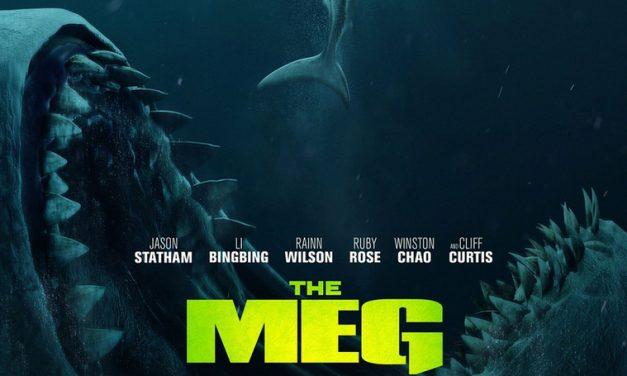 Cine 212: Megalodón