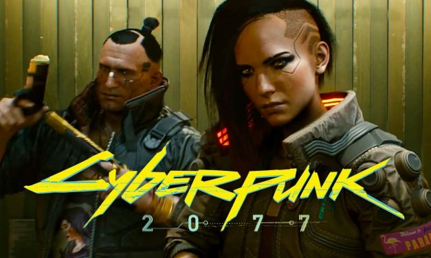 La vida después del Podcast: Episodio 316, Cyberpunk 2077