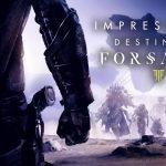 Impresiones Destiny 2: Forsaken