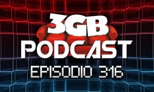 Podcast: Episodio 316, Cyberpunk 2077