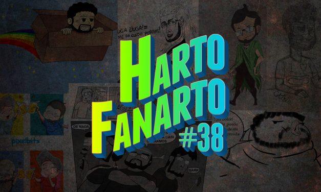 Harto Fanarto #38