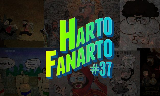 Harto Fanarto #37